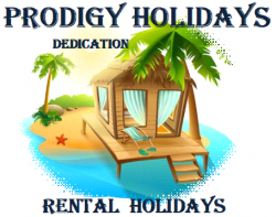 Prodigy Holidays Dedication